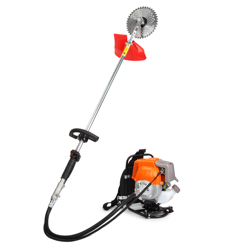 MH103 2-stroke backpack Brush Cutter