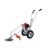MH105 Hand push grass cutter